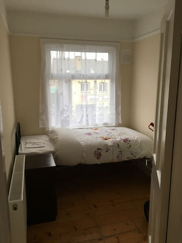 Cathedral Lodge - Single Room - Limerick - Dom