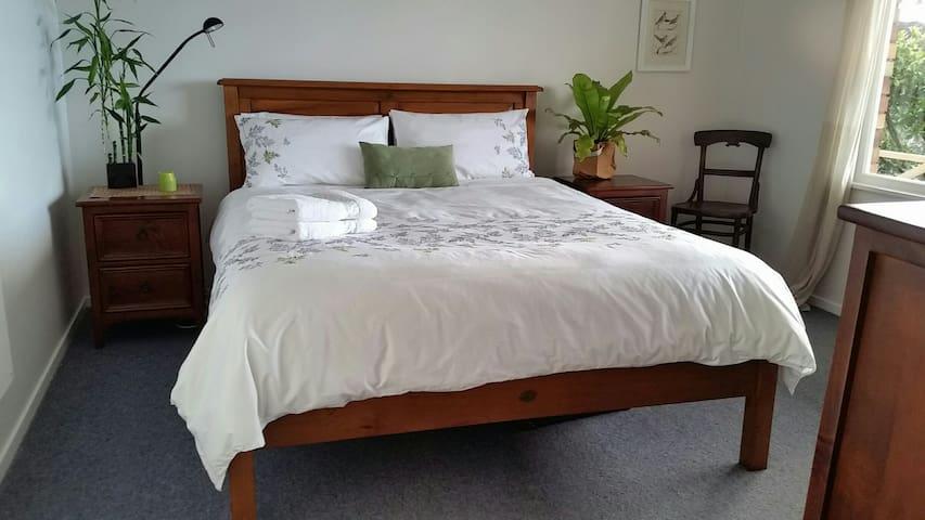 NZ birdsong - Tauranga - Bed & Breakfast
