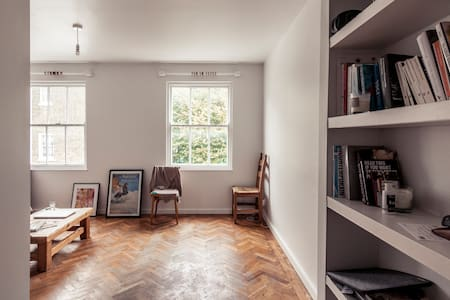Flat in the heart of London - London