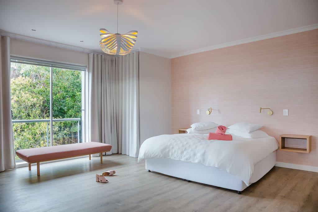 Sovn - Penthouse Bedroom