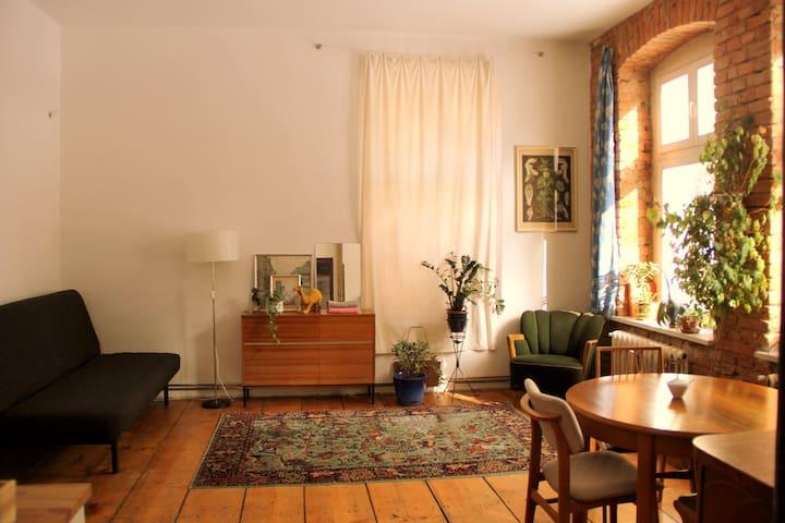"""Sokołowsko """"Flora"""""""