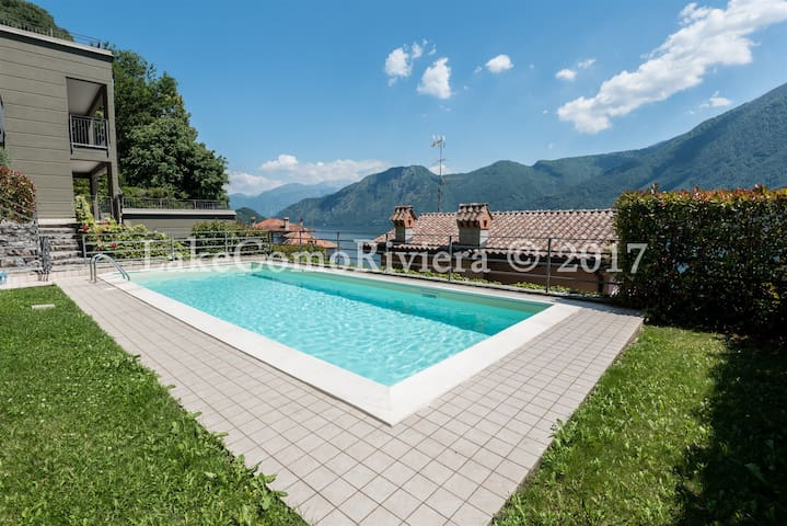 CA' REGINA 1 APARTMENT-SALA COMACINA-LAKE COMO