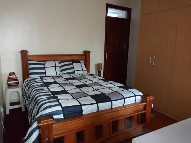 Kindaruma Apartment Kilimani near yaya