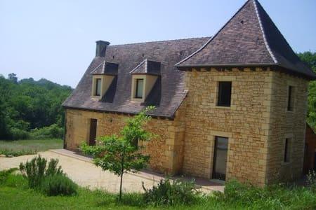 Les Samares cottage - Castels