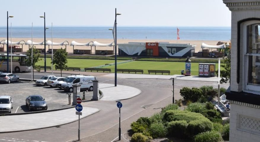 The Collingwood Guest House - Great Yarmouth - Great Yarmouth
