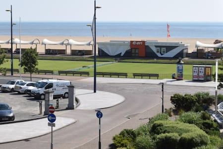 The Collingwood Guest House - Great Yarmouth - Great Yarmouth - Oda + Kahvaltı