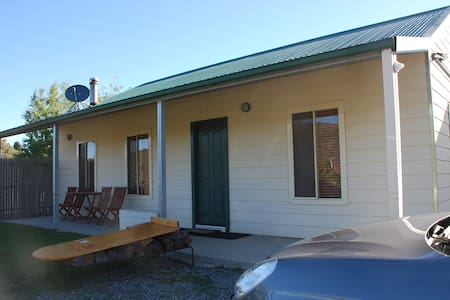 2 bed rooms cabin in rural areas - Wamboin - Cottage