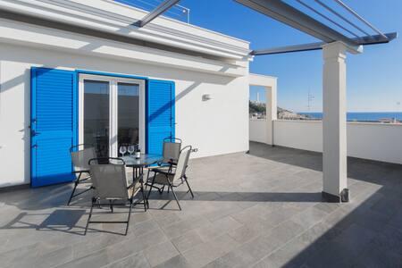 Holidays Dream Luxury Apartment 1° - Leuca