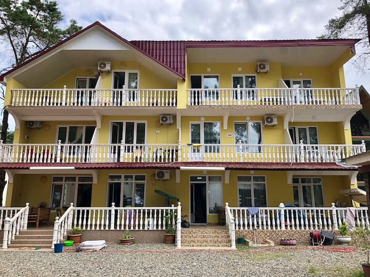 Ponto - Shekvetili Hotel