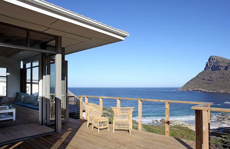 Smitwinkel Bay new beach bungalow
