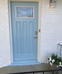 Alapoint Guest House - Fairhope - Casa