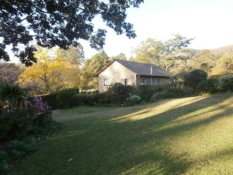 Paddocks Top Cottage