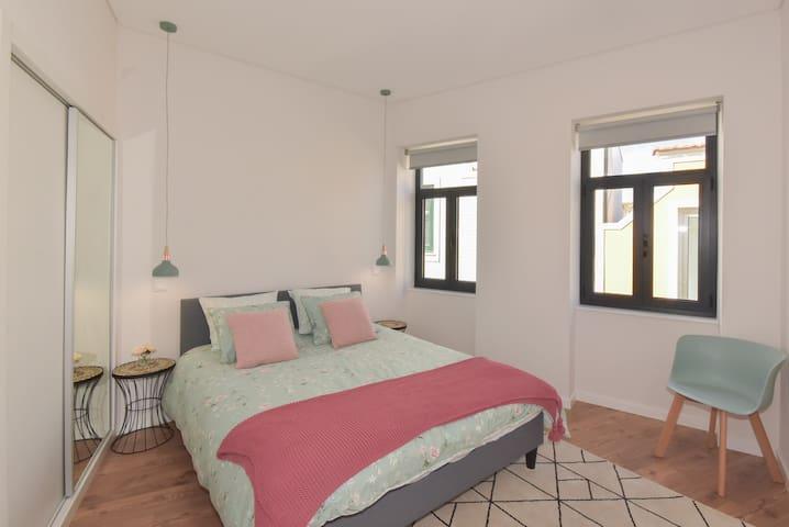 Casa Muxima - Beira mar