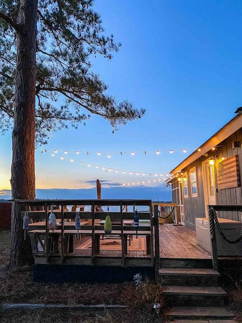 Waterfront✦Private Dock✦Incredible Views &Sunsets✦
