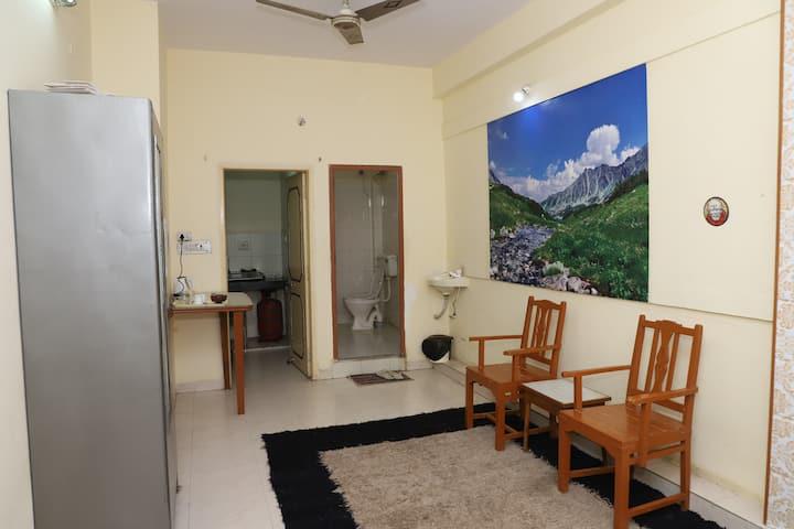 AC3 Room Gokul Homestay Indore