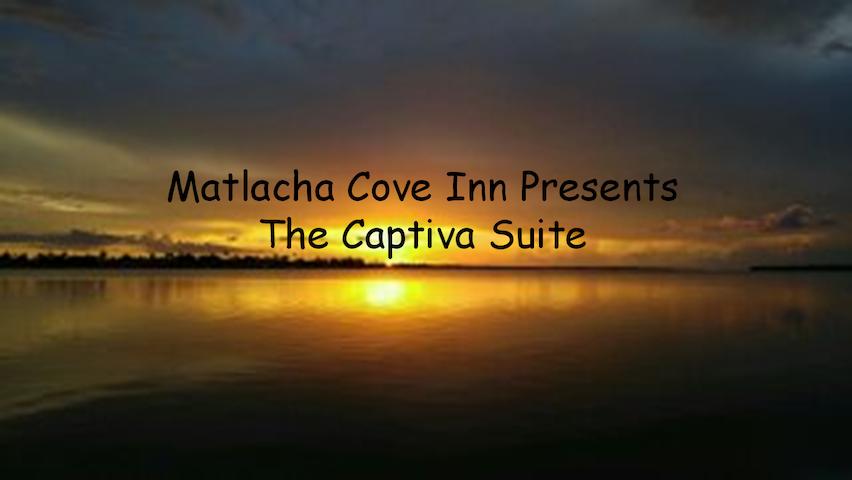Captiva Suite #C - Matlacha - Boutique hotel