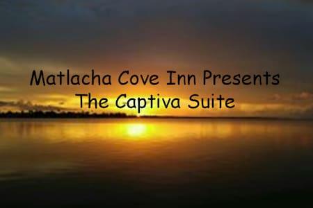 Captiva Suite #C - Matlacha - Hotel butik