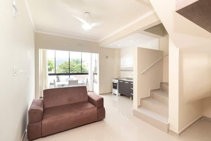 Aluguel de Apartamento Duplex 16 p/ 5 pessoas em Bombas