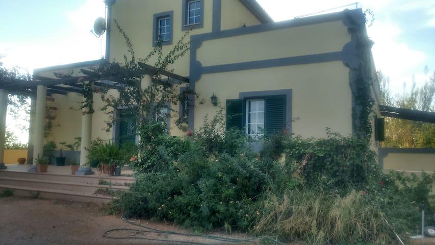 Quarto com casa de banho privativa - Faro - Huis