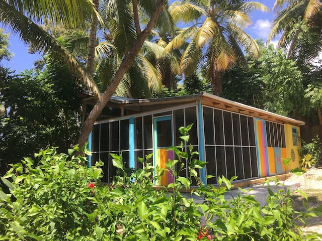 Kay Atis / The Artist's House