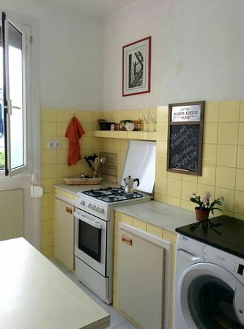Perfect stay - Donostia - Lakás