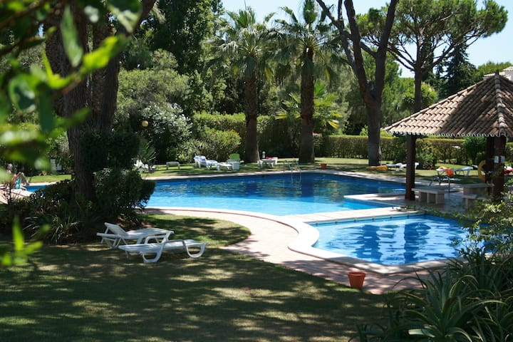 APPARTEMENT VILAMOURA