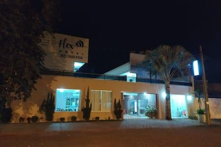 Flex Hotel