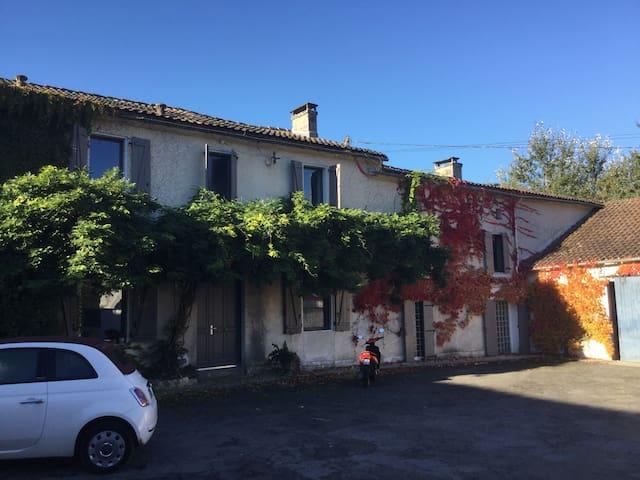 Belle maison Soyaux - Soyaux - House