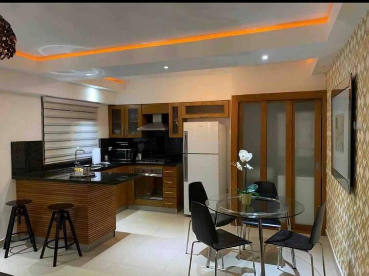 Apartamento moderno en Bella Vista C