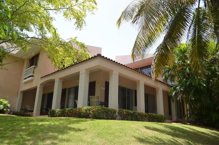 Deluxe Villa at Dorado Beach Ritz Carlton Reserve