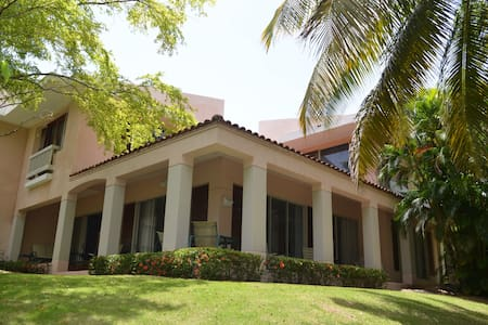Deluxe Villa at Dorado Beach Ritz Carlton Reserve - Villa