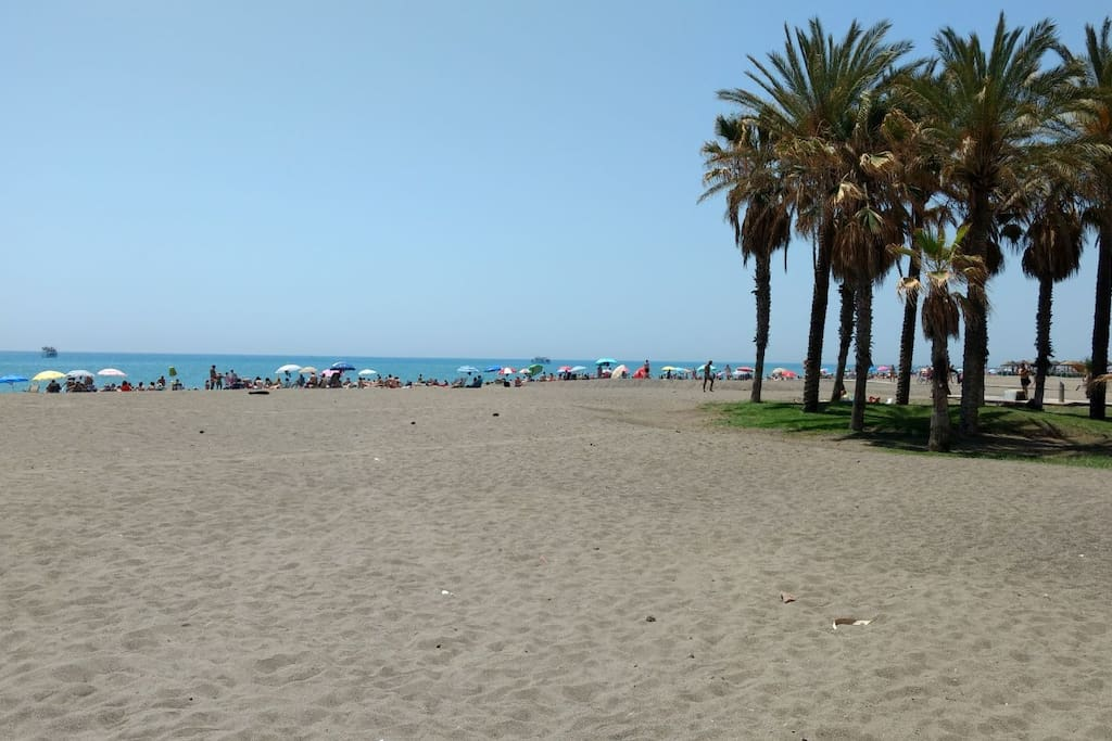 Playa de la Misericordia