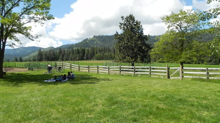 RBH Mountain Ranch