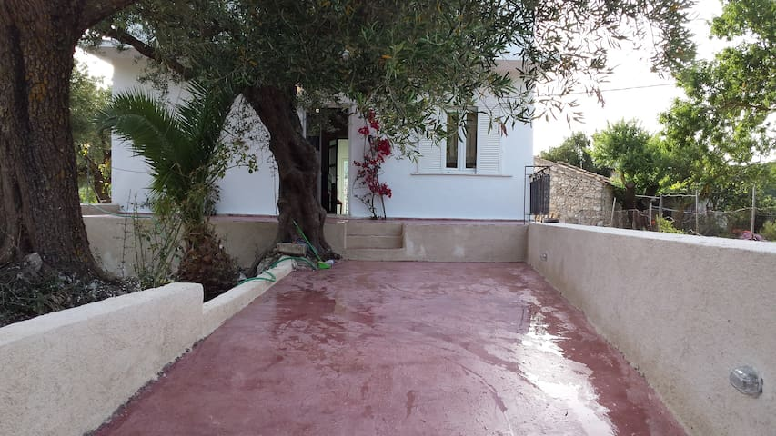 Zante House, close to Navagio beach - Elies - Ev