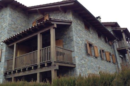 Zona residencial tranquila - Llanars