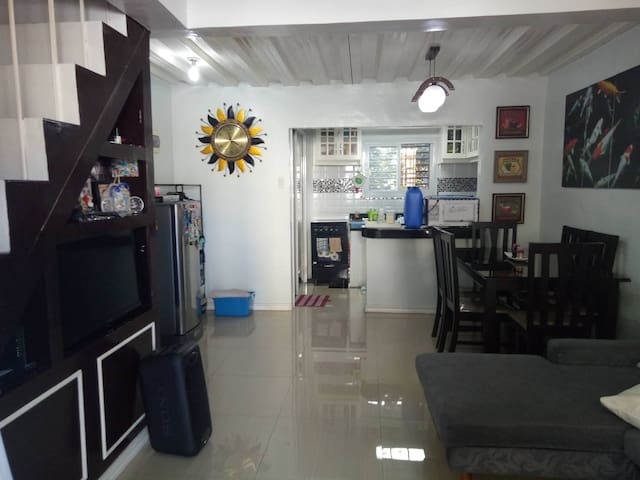 Boop house Cozy Fully furnished Unli wifi