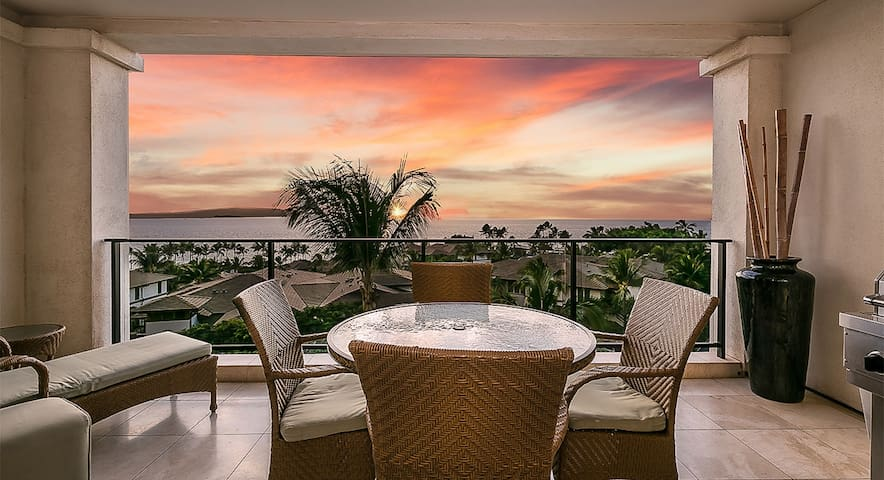 Wailea Beach Villa PH406