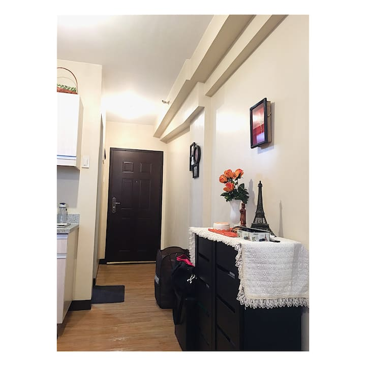 Condo for Rent in Paranaque