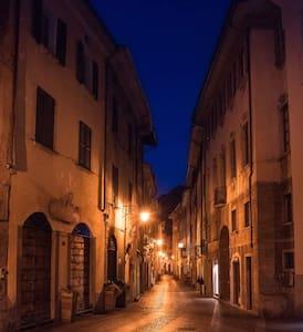 Palazzo Pedretti, incantevole dimora d'epoca