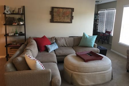 Spacious One Bedroom in the Vista - Columbia - 公寓