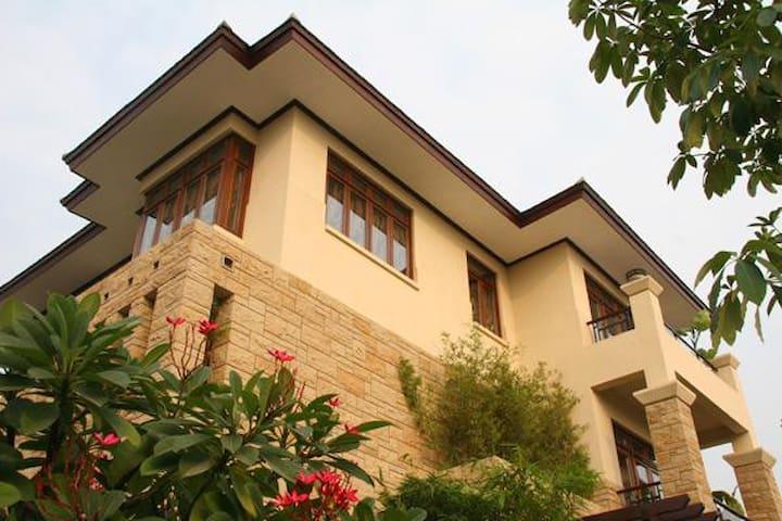Huafa-The best villa in South China - Zhongshan - Villa