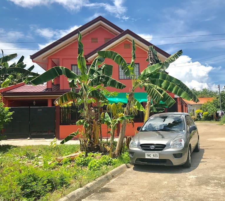 Room For Rent In Mactan Cebu