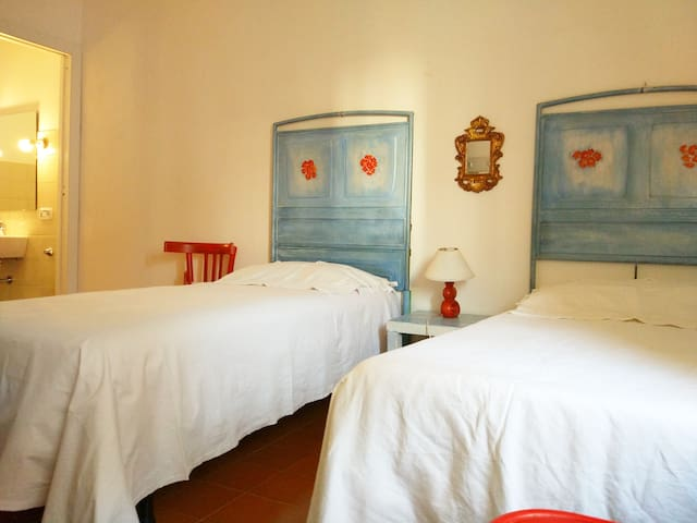 Amariglio B&B Ozieri, home sweet home in Sardinia