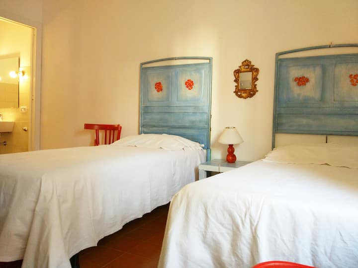 Amariglio B&B Ozieri, home sweet home in Sardinia