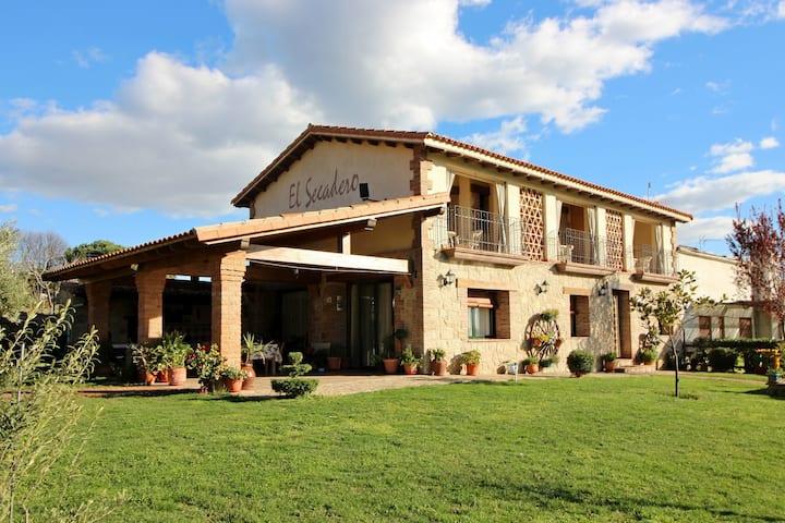 Casa Rural El Secadero