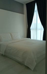 New Fully Furnished Georgetown Penang - Jelutong