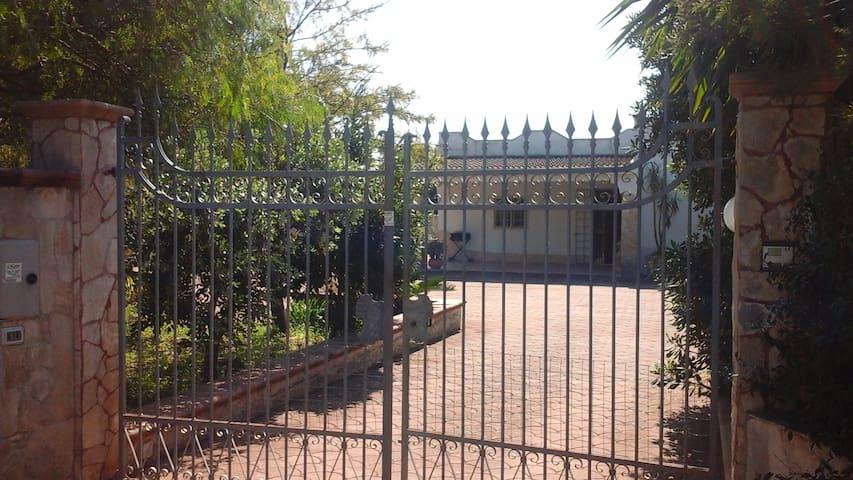 Villa Gioia - San Vito dei Normanni - วิลล่า