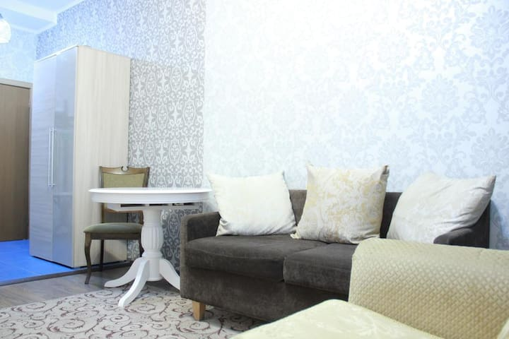 Квартира в центре Санкт-Петербурга
