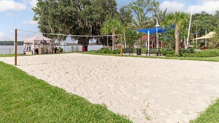 Two Bedroom Luxury Condo, Orlando Florida (A538)