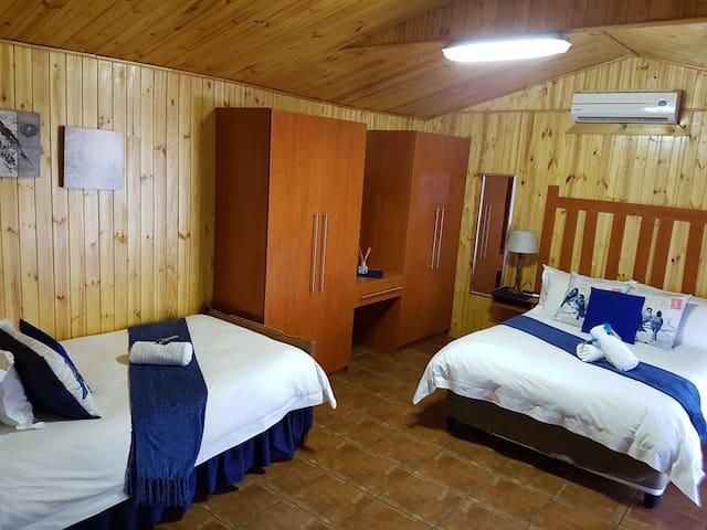 Belihante Lodge -Loerie